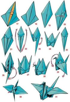 35 Easy Origami for Kids with Instructions Origami Koala, Chat Origami, Instruções Origami, Origami Rose, Origami Butterfly, Paper Crafts Origami, Origami Stars, Origami Flowers, Origami Bookmark