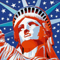 statue of liberty clipart - Google Search