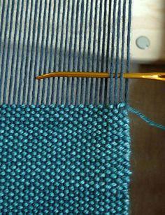 weaving 5
