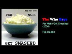 The Who Boys - Hip-Hoplin - YouTube