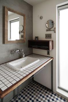 Trendy Home Bathroom Design Shower Ideas Patio House Ideas, Workout Room Home, Home Styles Exterior, Lounge Lighting, Home Gym Design, Restroom Design, Toilet Design, Trendy Home, Washroom
