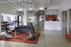 Office Tour: Persado Offices U2013 New York City