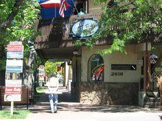 The 10 Best Restauants In Old Colorado City, Colorado Springs