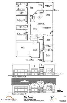 rachel matthew cougar floor plan via wwwnmhometeamcom - Rachel Home Plans