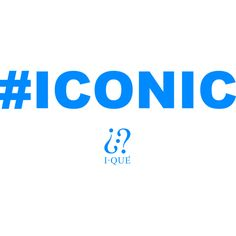 Iconic is a T Shirt designed by Exemi to illustrate your life and is available at Design By Humans