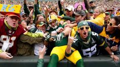 LYRICS: We always win our games, takin' over Sundays That's what people say, that's what people say We call our home Green Bay. Coach McCarthy has the plays ...