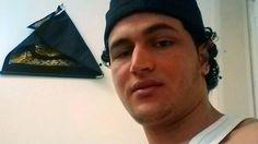 独トラック突入のチュニジア人容疑者、当局が監視下に