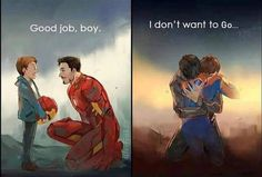 Right in the feels