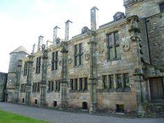 Falkland Palace►►http://www.castlesworldwide.net/castles-of-scotland/fife/falkland-palace.html?i=p