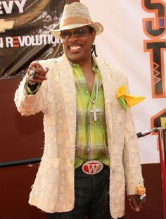 Charlie Wilson: My love is all I have.... (Truthfully that is all I have at this point)
