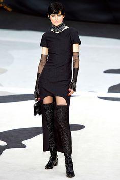 Chanel - Otoño-Invierno 2013