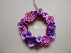 Quilling by Ada: Coronita