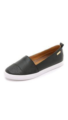 KAANAS Serengeti Slip On Sneakers