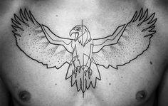 In der Düsseldorfer Straße in Berlin-Wilmersdorf findet man das Tattoo-Studio…