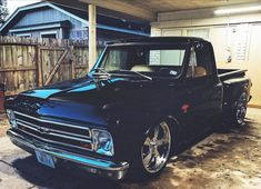 1999 Chevy Silverado, 1968 Chevy Truck, Silverado Truck, C10 Trucks, Classic Chevy Trucks, Chevy C10, Chevy Pickups, Chevrolet, Custom Pickup Trucks
