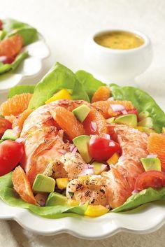 summer salad summer farro salad summer corn salad summer house lobster ...