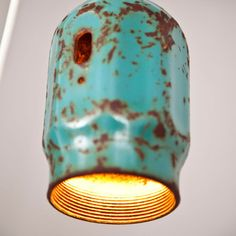 So into this design on Fab! Welding Cap Light Teal #FabForAll