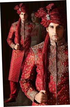 Wedding sherwani for men, designer sherwani for men, Indian Wedding Sherwani for Men