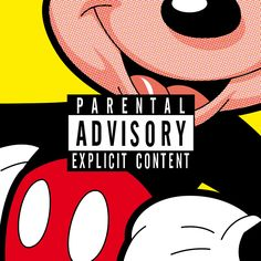 Pop Icon - Explicit Content