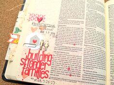 shanna noel: Journaling Bible | Ashley HortonJournaling Bible | Ashely Horton