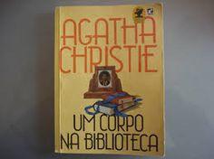 Um corpo na biblioteca é uma das primeiras novelas a apresentar Miss Marple