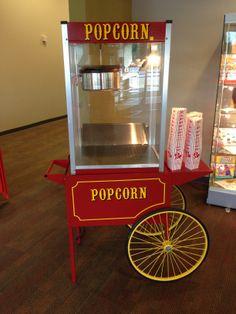 1000 Images About Popcorn Machine Rental Atlanta On