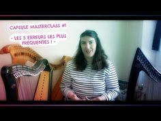 CLH MASTERCLASS #1 - 5 ERREURS FRÉQUENTES CHEZ LES DÉBUTANTS
