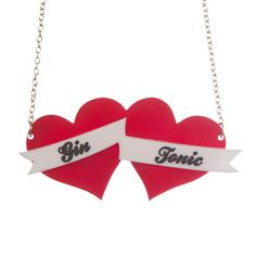 Personalised Name Necklace – Sugar & Vice