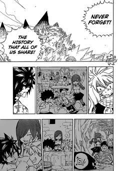 Fairy Tail 507 - Page 8 - Manga Stream