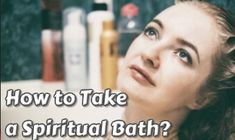 """To take a spiritual bath you will shower to get rid of the mundane dirt, rinse out tub, and yourself. Be aware that some oils irritate the skin, and so should be avoided in bath salts. Recipe is from """"Wicca: A Guide For the Solitary Practitioner"""", by Scott Cunningham. CHARGE the bath salts with their specific purpose"""
