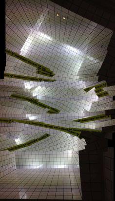 visit to the Paris Pompidou Centre Museum