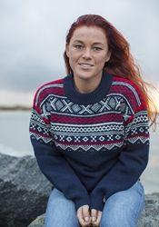 maskinstickad ulltröja och norska ulltröjor erbjuds här billigt med fri frakt.