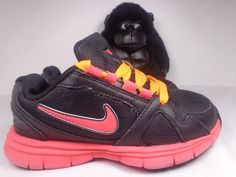 brand new cbb35 c293e Baby Nike Endurance Trainer Toddlers shoes Size 13C 429909-002  Nike   Athletic