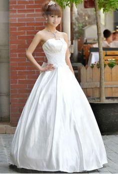 Destiny & Fate - Wedding Dress & Gown