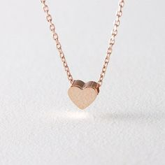 Rose Gold Heart Necklace Sterling Silver ...for your intention.Selecting Suitable Heart NecklacesThink of the loved one - perhaps your girlfriend who is to receive this heart jewelry. What is h...can buy an open heart necklace online or at any jewelry store in your area. In order to find the right necklace you will need to decide what type of #home.specializingjewelry.com #heart-necklaces #jewelry