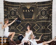 Another 100 Best Great Gatsby Party Ideas For New Year Celebration 43