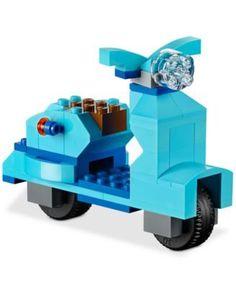 Lego Classic Large Creative Brick Box - Misc