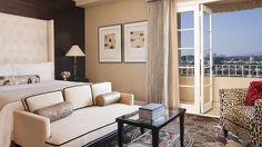 Los Angeles Hotel Photos & Videos | Four Seasons Hotel Los Angeles