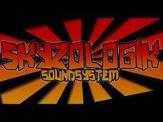 Paranoiak (Slk Sound 6tem)  Live Tribecore