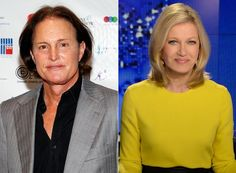 Another Teaser For Diane Sawyer/Bruce Jenner Interview! HMMMM.. I still have no clue what this inrterview could possibly be about
