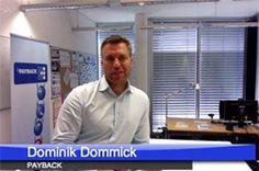 """""""Den digitalen Kunden gibt es nicht."""" Dominik Dommick im Gespräch mit Bernhard Steimel. Smarter Service Talk"""