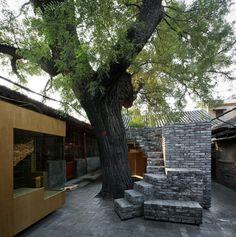 Gallery - Micro-Yuan'er / ZAO/standardarchitecture - 10