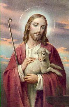 Jesus, lamb of God, you take away the sins of the world.