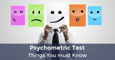 Changing #Face of #CareerCounseling With #Online #PsychometricTest