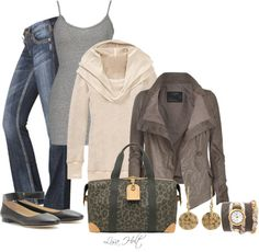 """""""Untitled #496"""" by lisa-holt ❤ liked on Polyvore"""