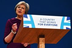 May has the strength of character to make a success of 2017