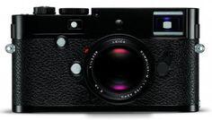 Leica M-P full-frame camera