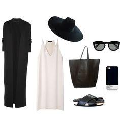 The Row / day dress