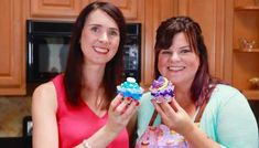 Disney Princess Cupcakes with Guest Host, Jenn from Cookies, Cupcakes, and Cardio