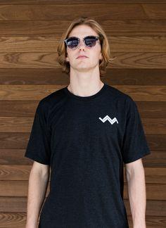 Triblend Crewneck Tshirt